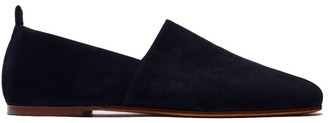 Emme Parsons Soft Suede Loafer