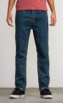 RVCA Men's New Normal Jean
