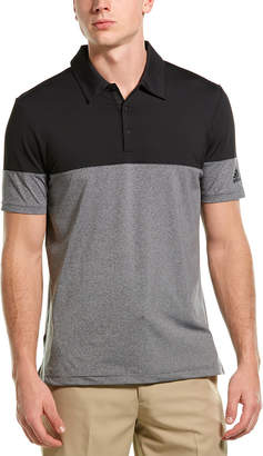adidas Golf Ultimate All Day Polo
