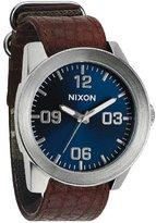 Nixon CORPORAL Men's watches A2431656