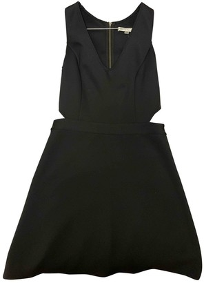 Abercrombie & Fitch Black Dress for Women