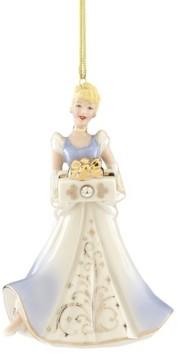 Lenox Princess Cinderella Ornament