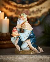 Fontanini King Gaspar Nativity Figurine
