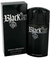 Paco Rabanne Black XS by After Shave for Men - 100% Authentic