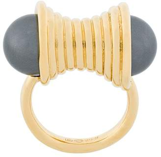 Wouters & Hendrix Curiosities pearl statement ring