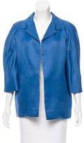 Marni Oversize Silk Jacket