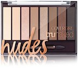 Cover Girl truNaked Eye Shadow Nudes, .23 oz