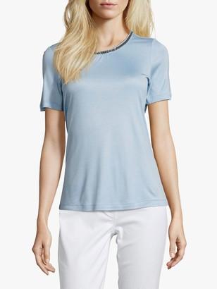 Betty Barclay Embellished T-Shirt