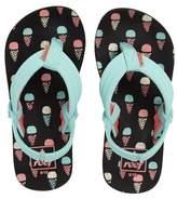 Reef 'Little Ahi' Thong Sandal