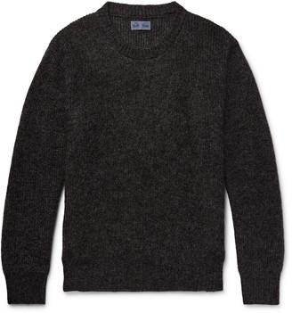 Blue Blue Japan Sweaters