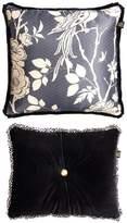 Laurence Llewellyn Bowen Royal Rose Garden Cushion Pair