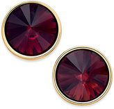 Charter Club Stone Stud Earrings, Only at Macy's