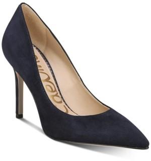 Sam Edelman Hazel Stiletto Pumps Women's Shoes