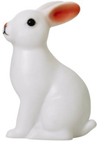 Rice White Rabbit LED Lamp