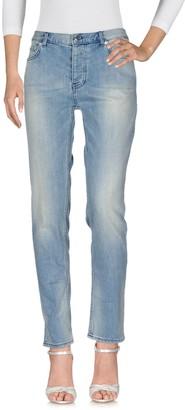 BLK DNM Denim pants - Item 42652126FU