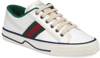 Gucci Tennis 1977 Platform Sneaker