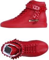 D-S!de D-SDE High-tops & sneakers - Item 11237060