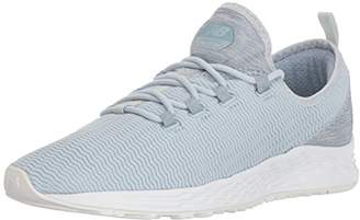 New Balance Men's Fresh Foam Arishi Sport Running Shoes, Green Olive, 40 EU