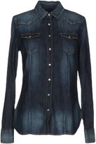Replay Denim shirts