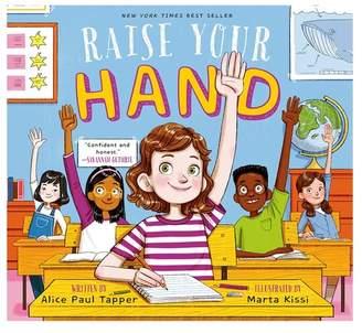 Penguin Random House Raise Your Hand