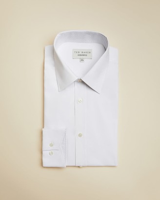 Ted Baker Endurance Plain Cotton Shirt