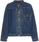 Levi's Vintage - 1936 Type 1 Lined Jacket