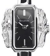 Bulova N9 Stainless Steel Cocktail Manual Dress 1960s Womens Watch