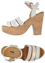 Manas Lea Foscati Sandals