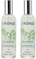 CAUDALIE Beauty Elixir Duo 2 x 100ml