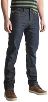 Timberland Squam Lake Denim Pants - Organic Cotton, Straight Fit (For Men)