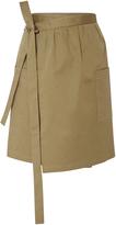 Alexis Mabille Keil Wrap Skirt