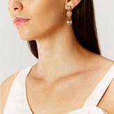Coast Nova Floral Sparkle Earrings