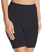 Vassarette Women's Comfortably Smooth Slip Short Panty 12674