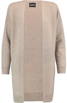 Monrow Merino Wool And Cashmere-Blend Cardigan