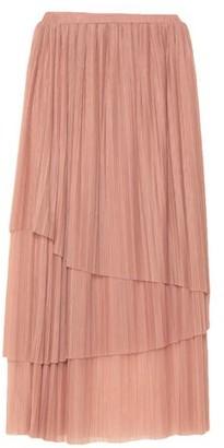 Clips Long skirt