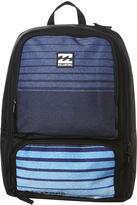 Billabong Juggernaught 29l Backpack Blue