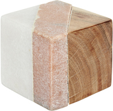 Monsoon Marble Square Paperweight