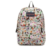 JanSport Sticker Superbreak Backpack