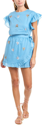 d.RA Alessia Wrap Dress