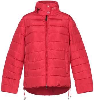 Biancoghiaccio Synthetic Down Jackets