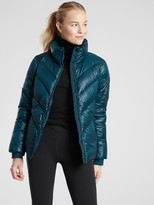 Athleta Lofty Down Jacket