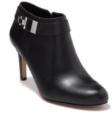 Vince Camuto Black Leather Women's