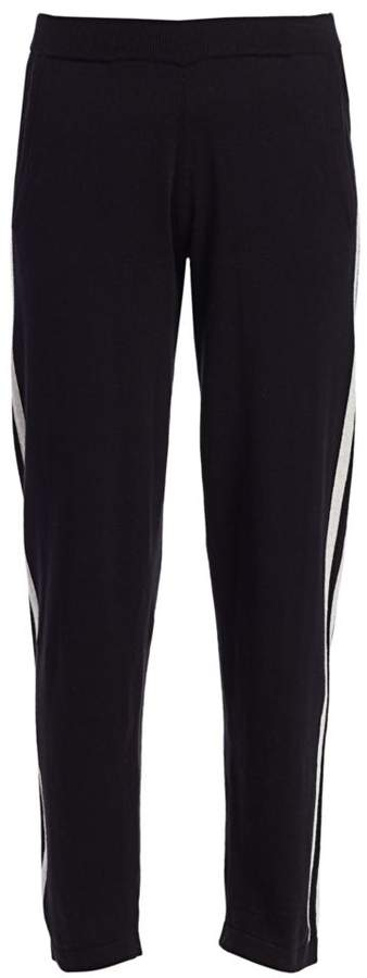 ATM Anthony Thomas Melillo Cashmere Blend Track Pants