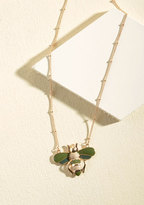 Buzz Me Anytime Necklace