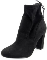Chinese Laundry Bailey Round Toe Suede Bootie.