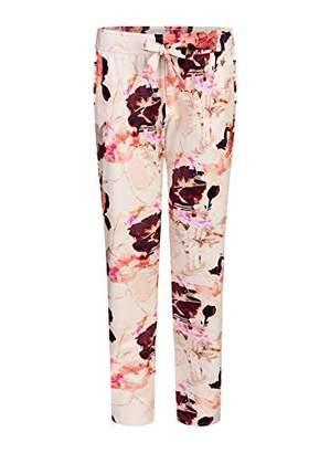 Short Stories Women's Pants Long Trousers,W(Size: M)