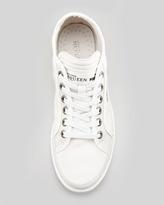 Puma Rabble Mid Canvas Sneaker, White