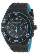 Technomarine Men's 112003 Cruise Original Night Vision Luminous Indexes Dial Watch