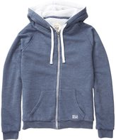 Billabong Essential Sherpa Womens Zip Hoody