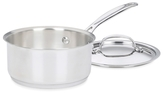 Cuisinart 1.5QT. Chef's Classic Saucepan with Cover